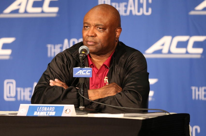 Men's Basketball: FSU picked to finish 8th in ACC