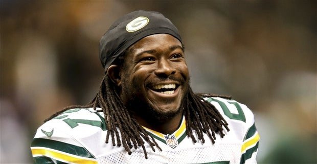 Image result for eddie lacy