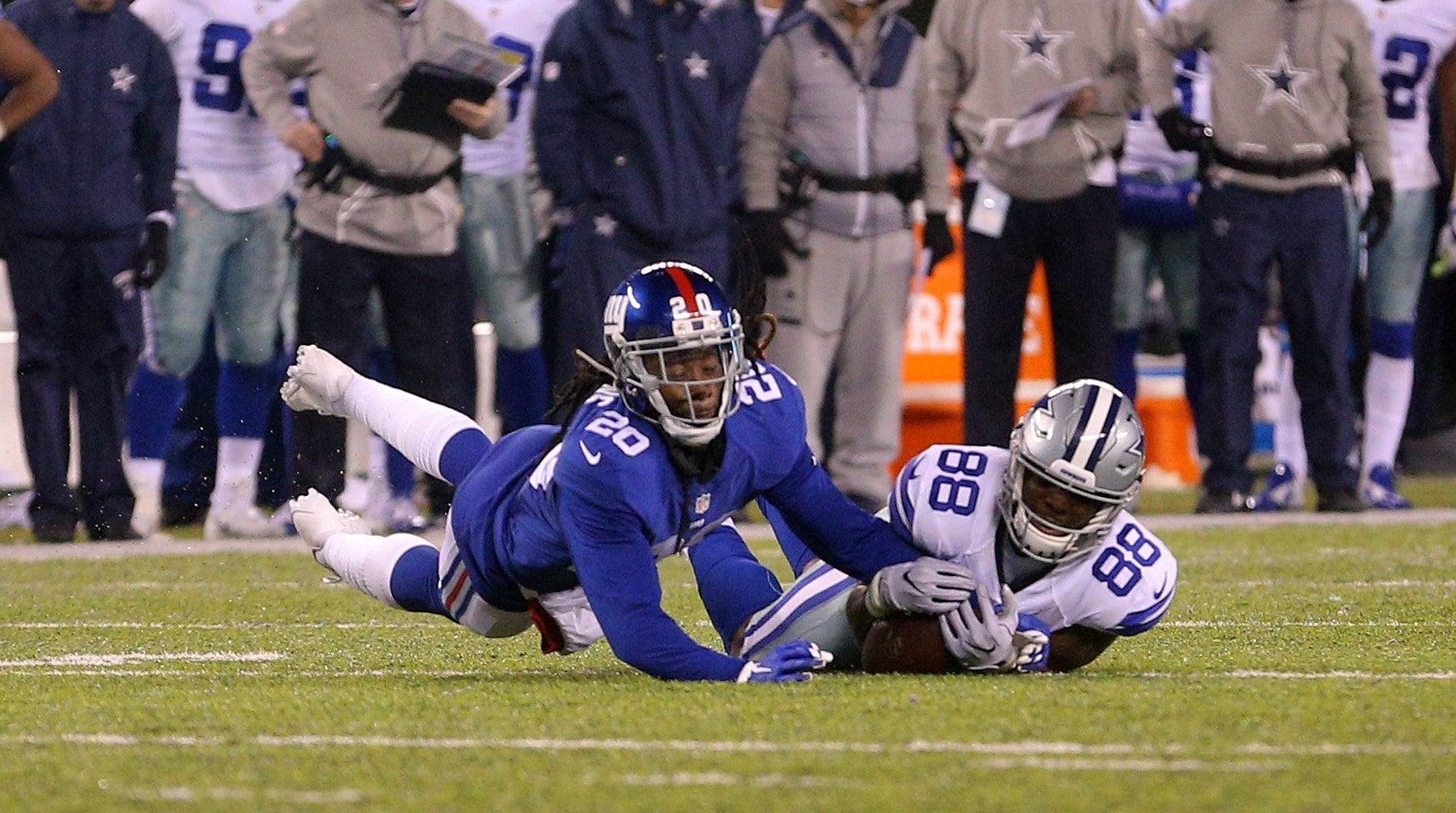 Is New York Giants Janoris Jenkins the Best Cornerback in the NFL