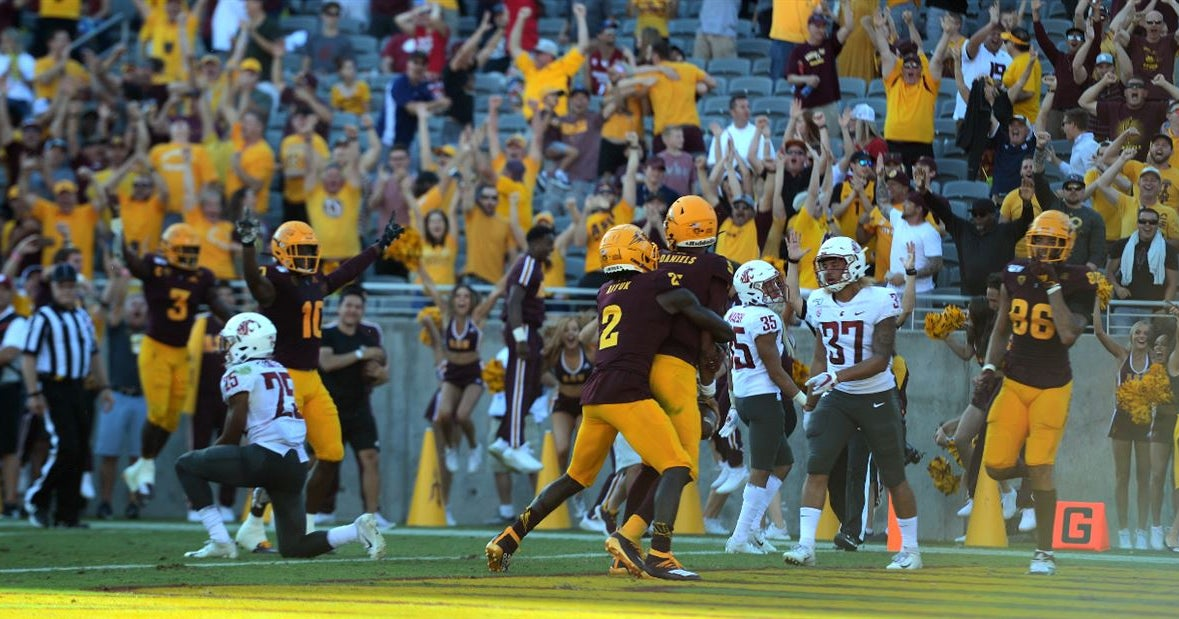 ASU up to No. 17 in AP Top 25