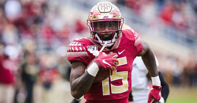 Spring Inventory, WR: Building around Terry