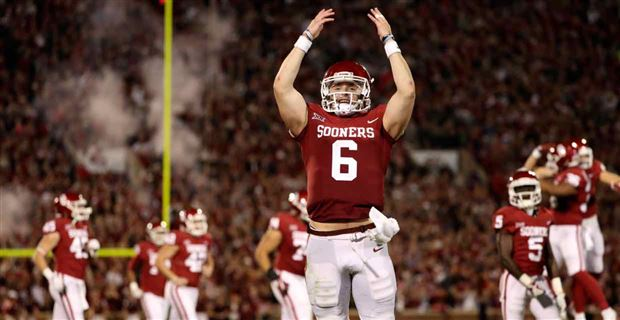 Baker Mayfield Phone Number >> Report Saquon Barkley Would Go No 1 Cle Likes Baker Mayfield