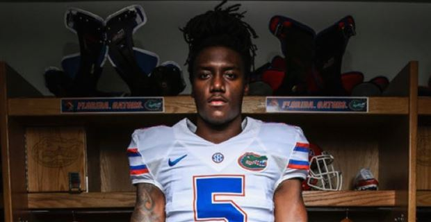 Gator Gauge: Early Signing Period Approaches