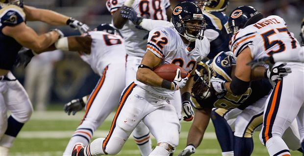 Ranking the Bears top jersey combinations 68131e02a