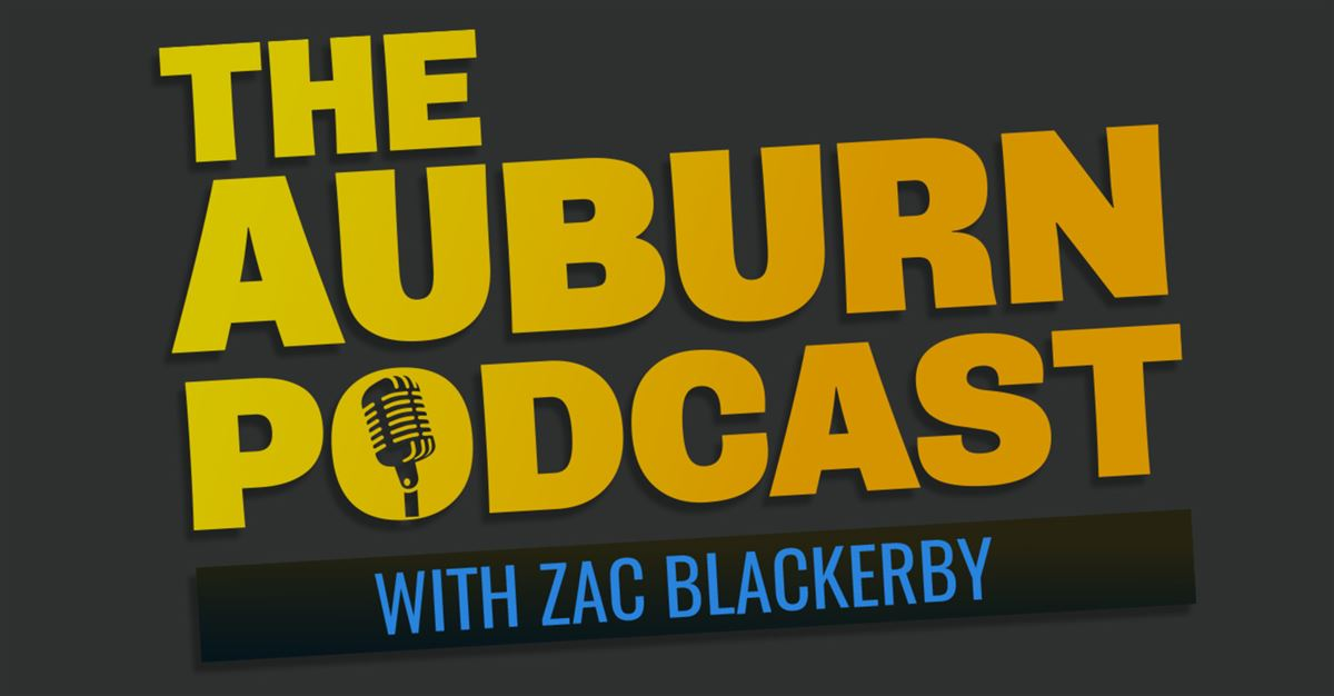 The Auburn Podcast: Depth chart coming together