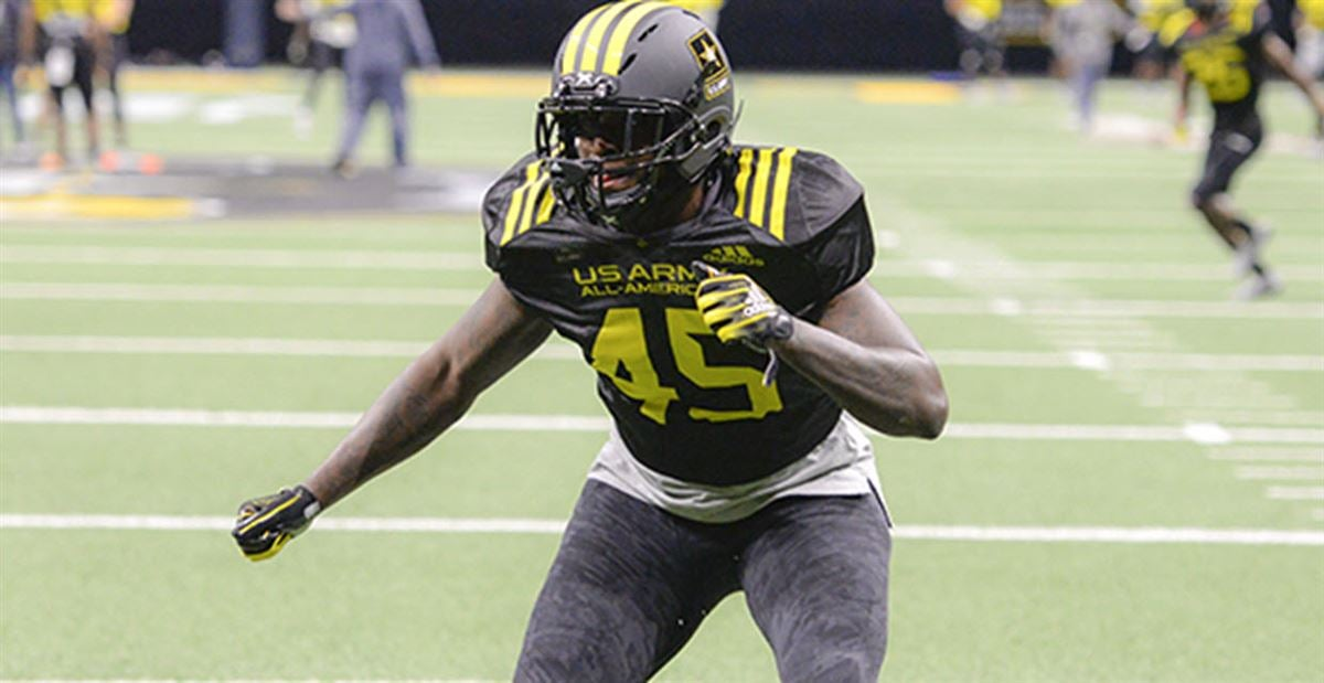 Pruitt remains confident Peterson will join Vols 'soon'