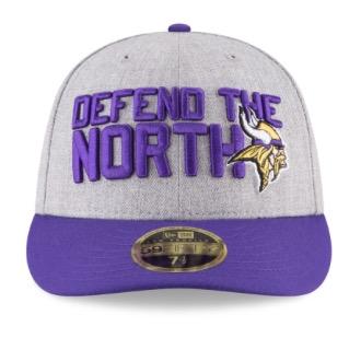 New Vikings draft hat e569111fd4f