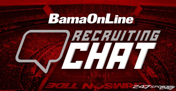BamaOnLine Recruiting Chat