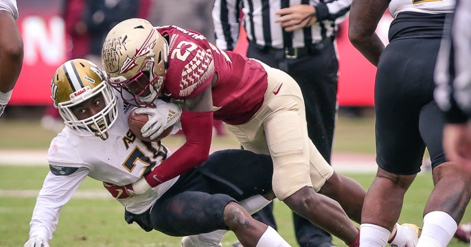 FSU Injury Update: Latest on Hamsah Nasirildeen, Tamorrion Terry