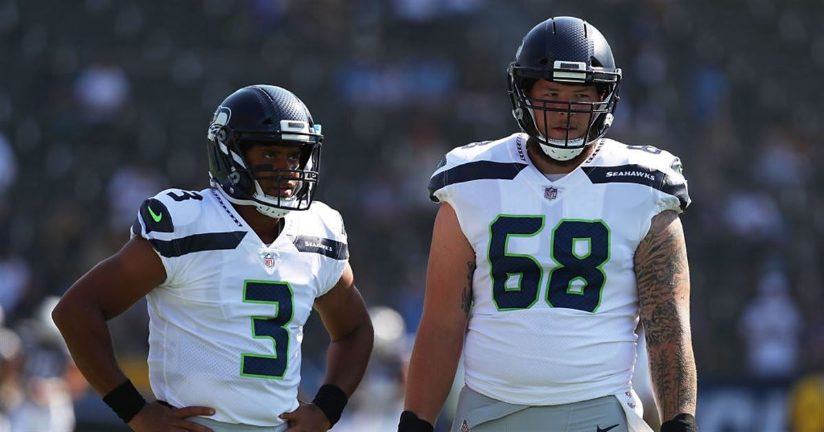 Seahawks updated offensive depth chart july 20 voltagebd Images