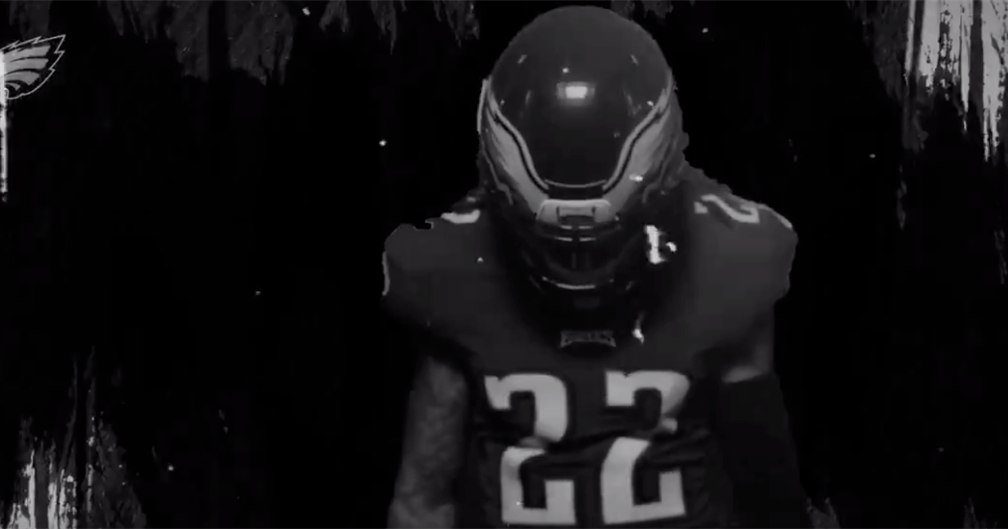 a0da3b704bcc8 Eagles will wear black jerseys for Giants game