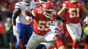 Reggie Ragland, Chiefs defeat 49ers to win Super Bowl LIV