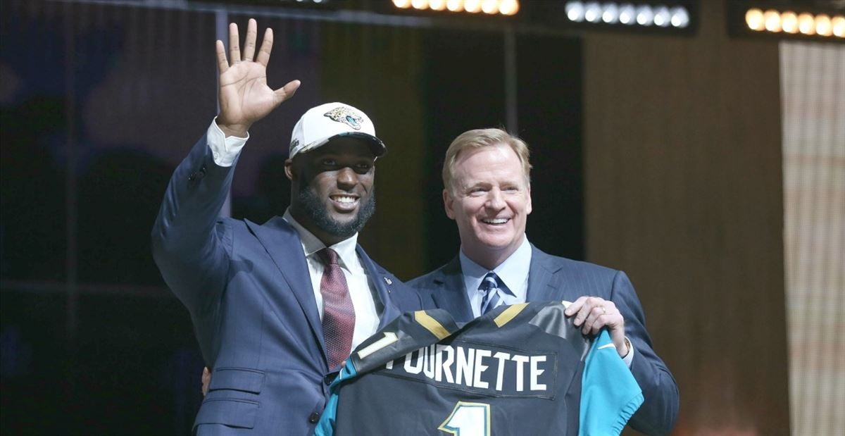 2017 NFL Draft sets record for most five-stars in first round