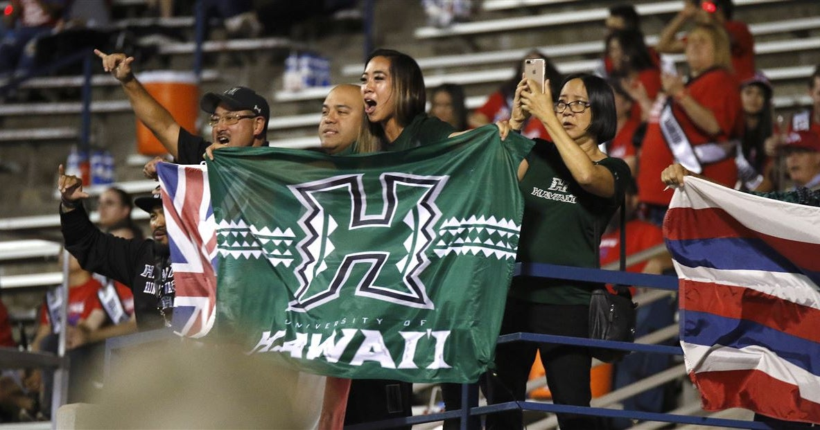 DawgmanRadio: Hawai'i game preview with Jackson Moore