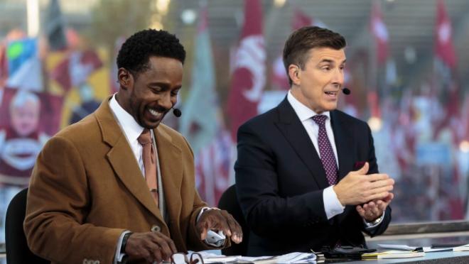 ESPN's College GameDay: FSU will give Clemson a 'dog fight'
