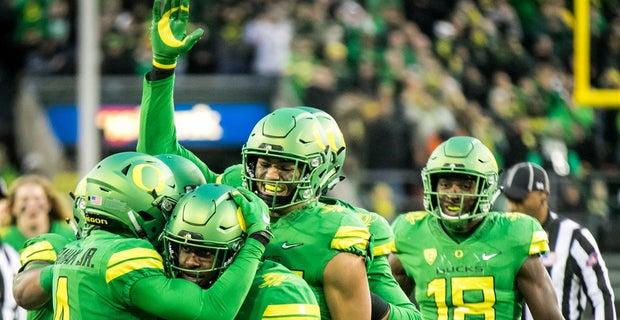 Oregon vs Oregon State — Battle of the rebuild
