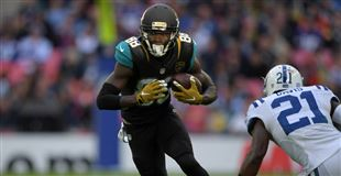 Report: Allen Hurns to be released by Jaguars