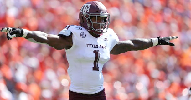 A&M making one of the biggest moves in ESPN's FPI from 2019
