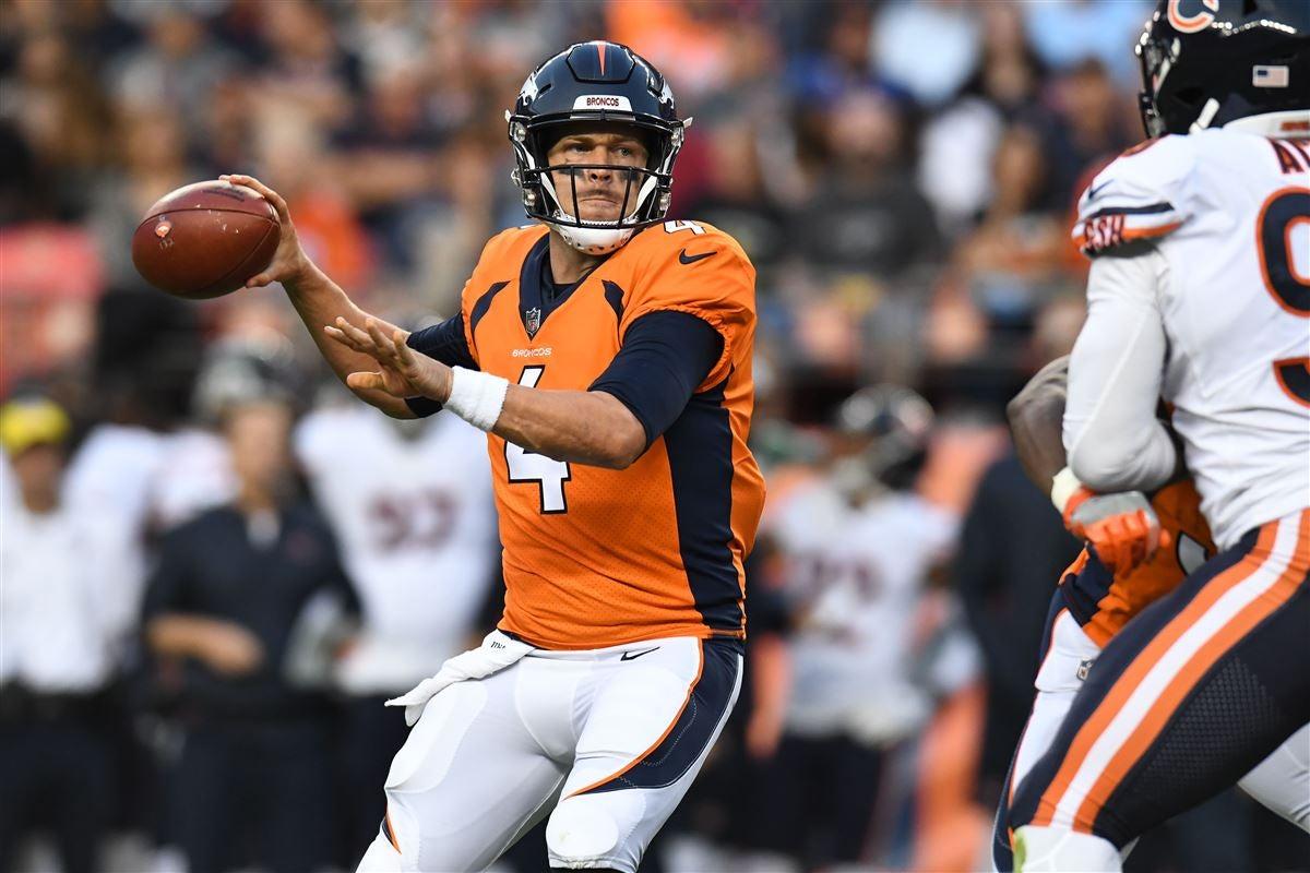 Broncos vs. Bears: 5 things we learned from preseason Game 2