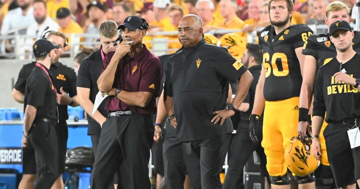 Hanks wants to create NFL pipeline with Pac-12 officials