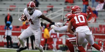 Way-too-early 2021 score predictions: Alabama vs. Arkansas