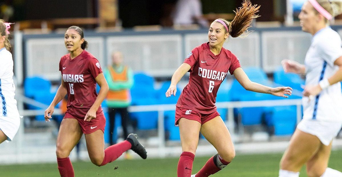 WSU soccer: Season for the ages ends with spirited fight vs. UNC