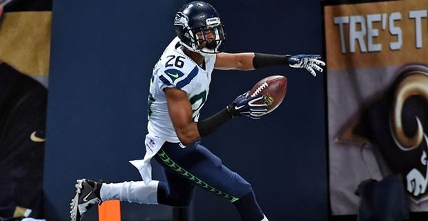 Seattle Seahawks Cary Williams Jerseys cheap