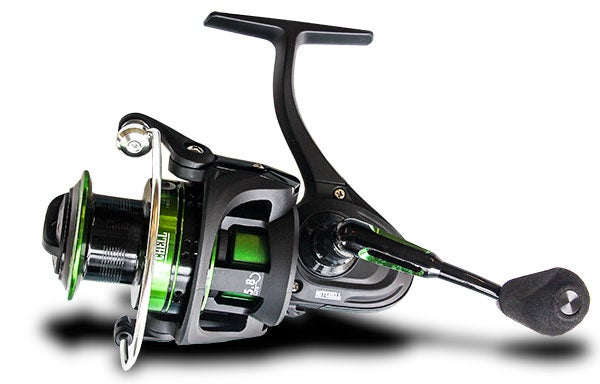 Mitchell 300 pro spinning reel review for Mitchell fishing reels