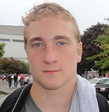 Liam Eichenberg