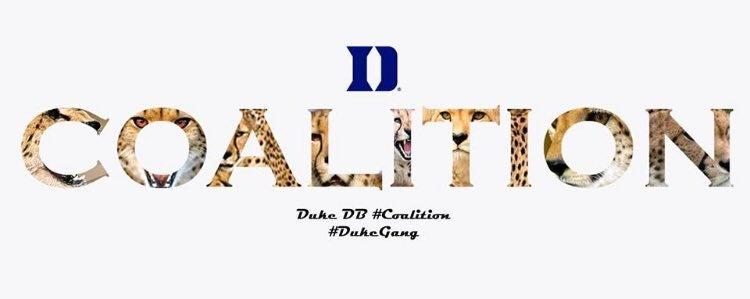 Duke Football 2019 Defensive Secondary Roster Outlook