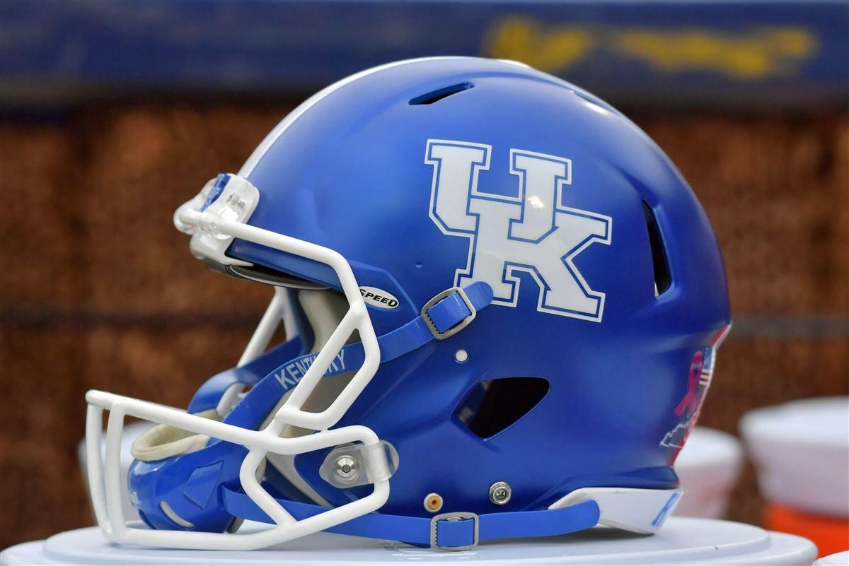 Kentucky football's current 2018 recruiting class
