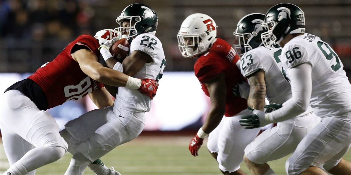 Rutgers Football 2018 Preview: The word on Michigan State