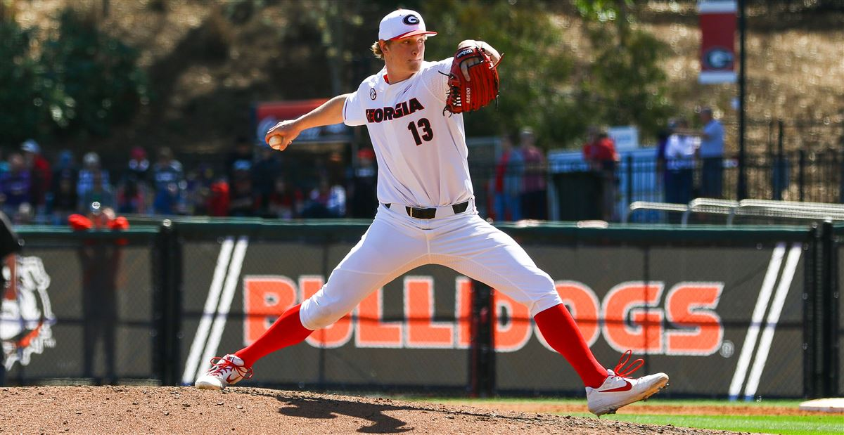 Preseason recognition continues to roll in for Georgia baseball