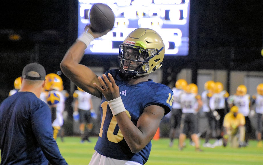 FSU QB commit out to prove himself further during senior season