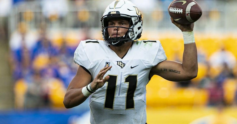 College football teams on Upset Alert in Week 3