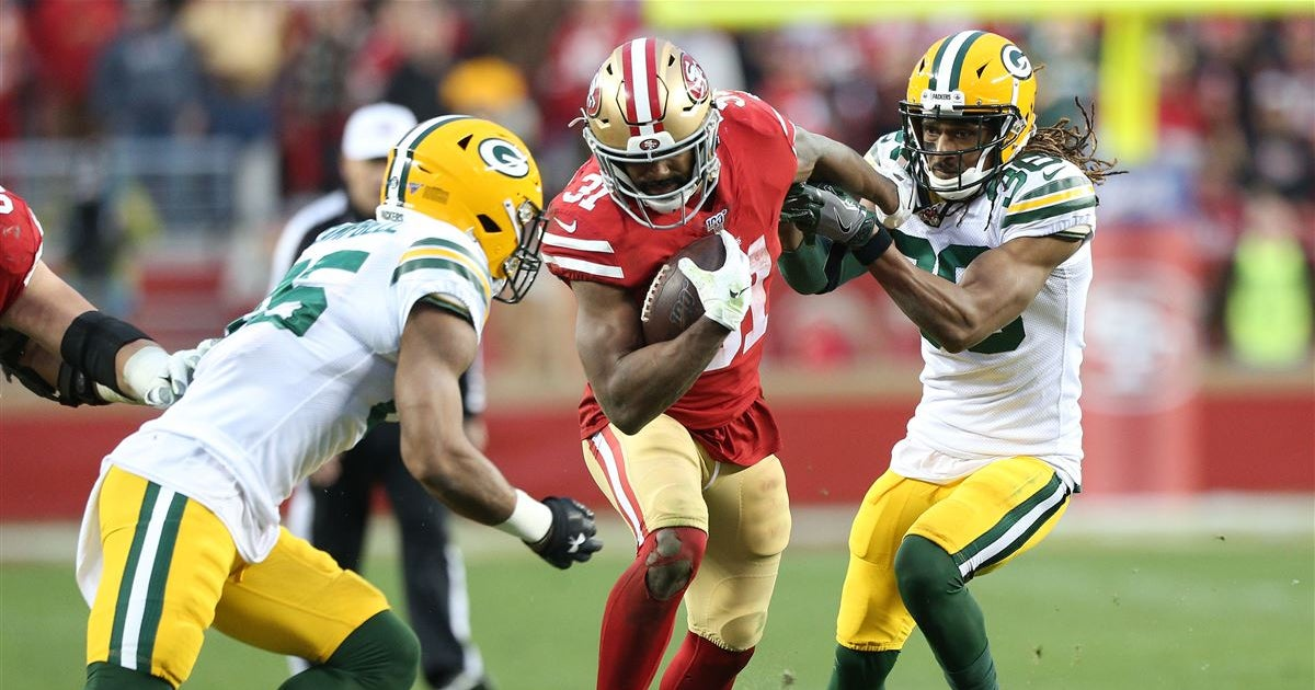 Mike Pettine, Packers aren't running from pitiful NFCCG loss