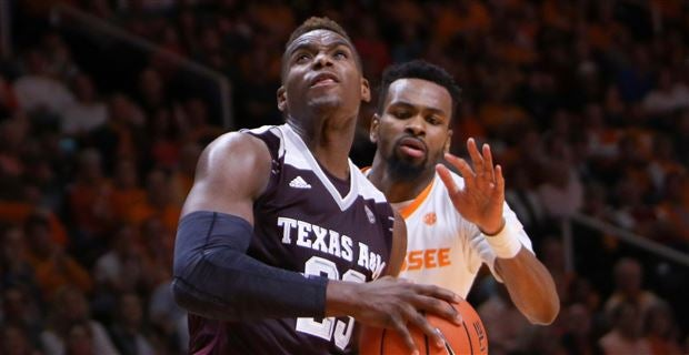 nike dunk atmos aperçu - Late flurry pushes Texas A\u0026amp;M past UT Vols basketball, 92-88