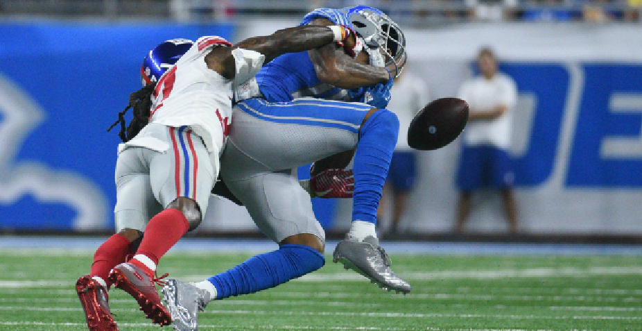 What we learned from the Giants defense in Preseason Week 2