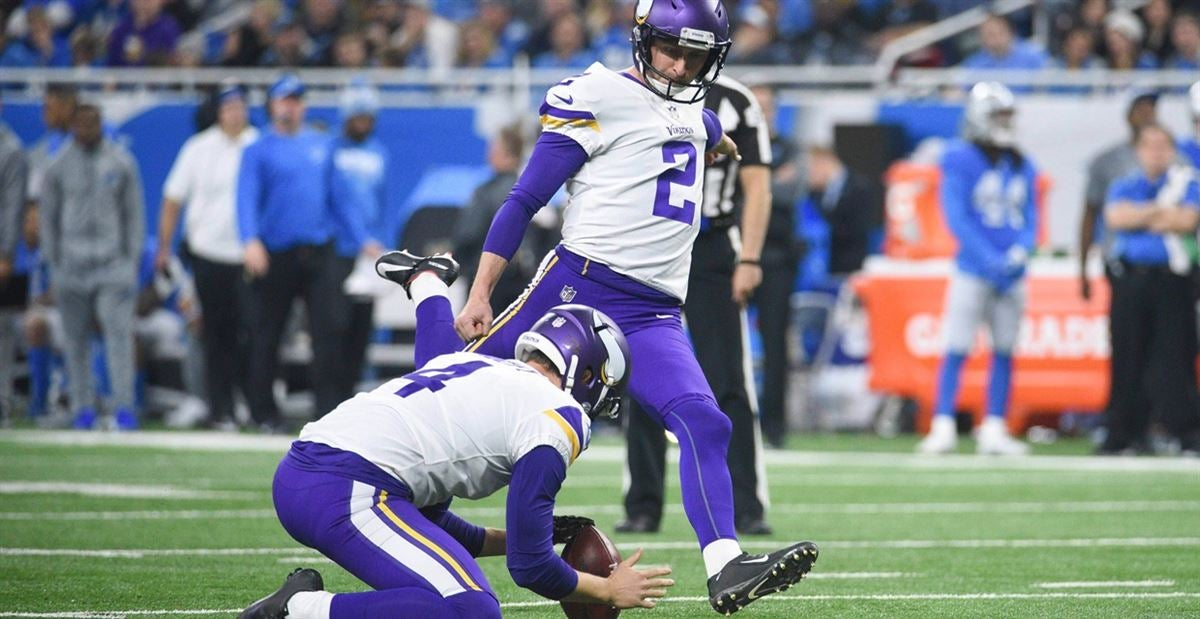 Veteran Vikings that could be on roster bubble