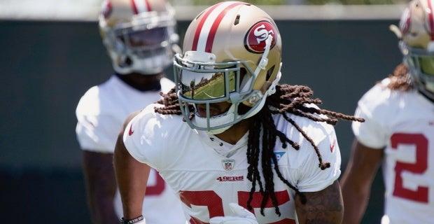 49ers training camp: Sherman ramps up, Shanahan on injuries