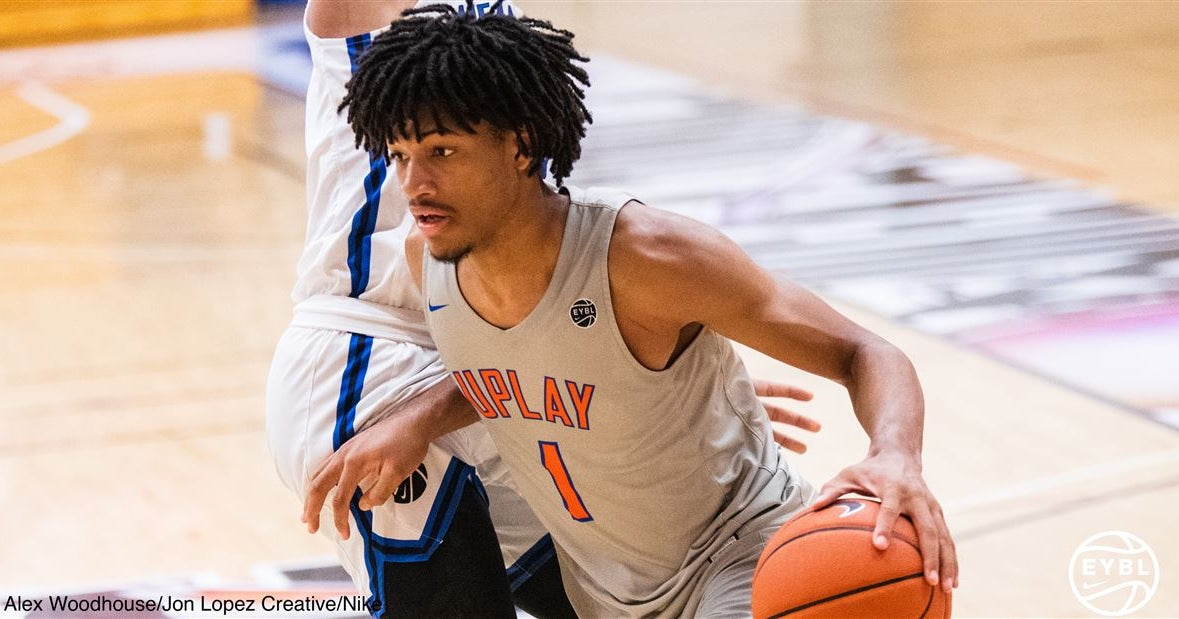 Scouting Kentucky's newest addition, five-star Shaedon Sharpe