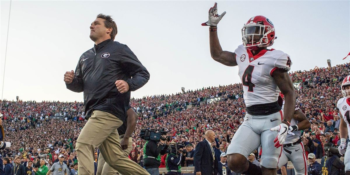 Ten bold Georgia predictions for 2018