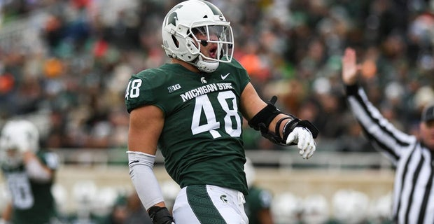 Image result for Kenny Willekes Michigan State Photos
