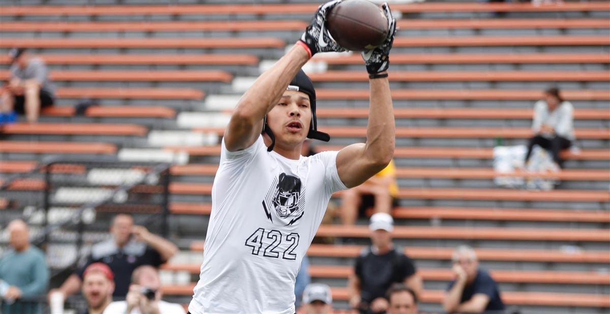 Top-11 Ohio performers from the summer camp season