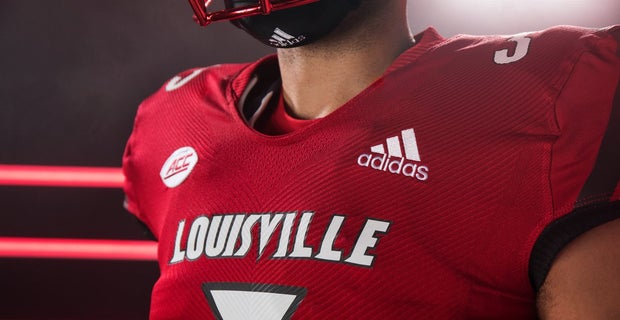 the best attitude 4bda0 d6ec8 Louisville unveils new Adidas jerseys