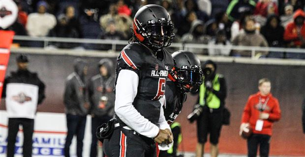 WATCH: Gators Signees and Targets at UA All-America Game