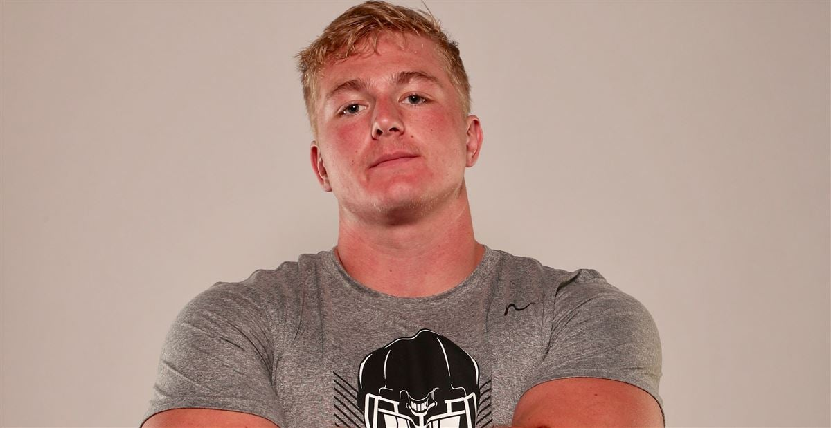 Harry Miller talks schools recruiting him, seeing what happens