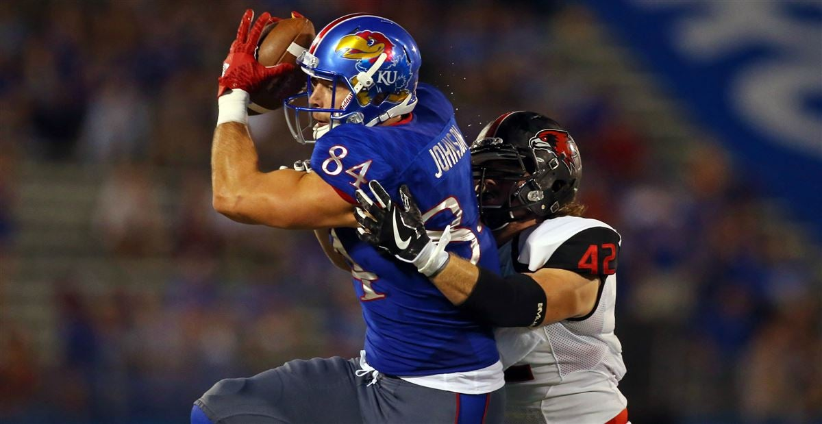 Get to know the 2018 KU football roster: Fullbacks & tight ends