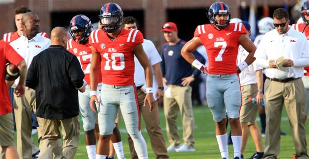 Five Questions To Ponder About Ole Miss Football This Week