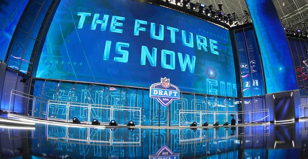 969e0745b NFL Draft 2018 first round analysis for all 32 teams